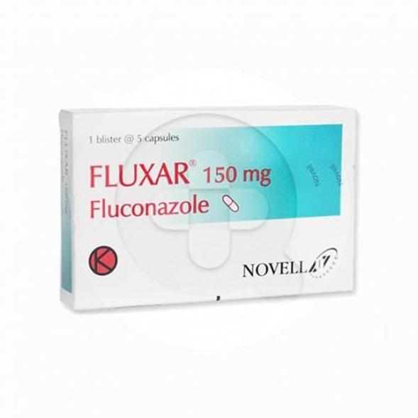 Fluxar kapsul adalah obat untuk mengatasi berbagai infeksi yang disebabkan oleh jamur.