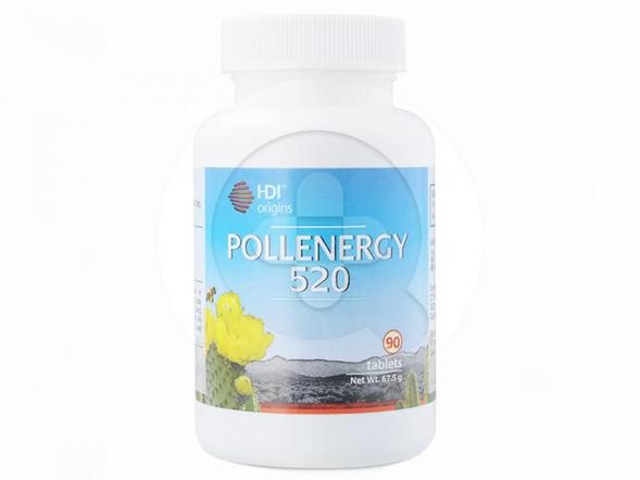 HDI Origins Bee Propolis Complex kapsul merupakan suplemen untuk meningkatkan sistem kekebalan tubuh.