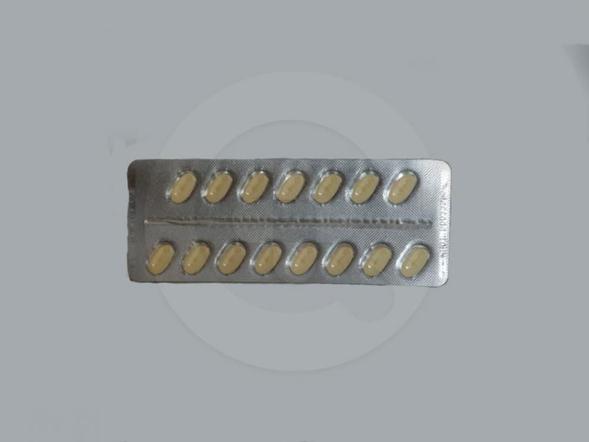 Imdur tablet 60 mg digunakan untuk mencegah serangan angina pectoris.