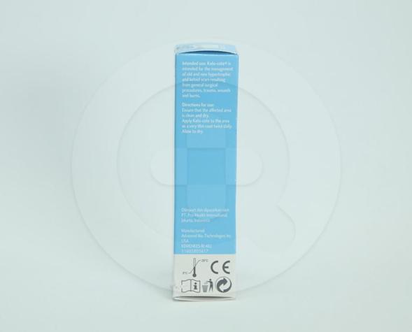 Kelo-Cote gel 6 g