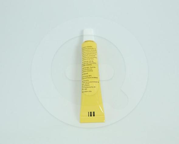 Kenacort-A krim 10 g