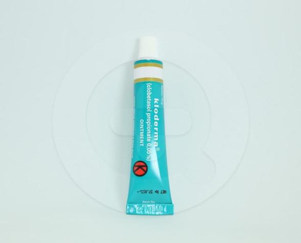 Kloderma salep membantu mengobati penyakit kulit