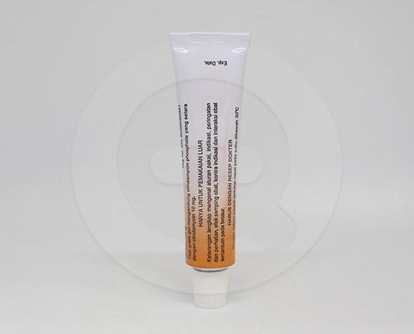 Medi-Klin gel 15 g