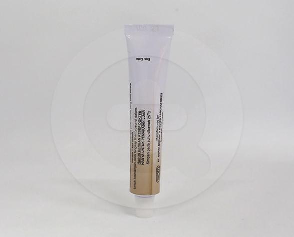 Mofacort adalah obat oles yang digunakan untuk mengatasi peradangan pada kulit
