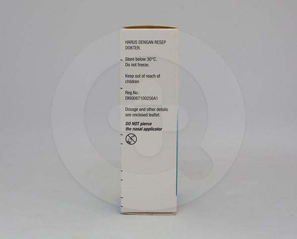Nasonex adalah obat yang digunakan untuk gejala alergi