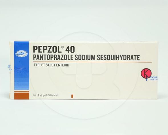Pepzol adalah obat yang digunakan untuk pengobatan untuk ulkus dan refluks