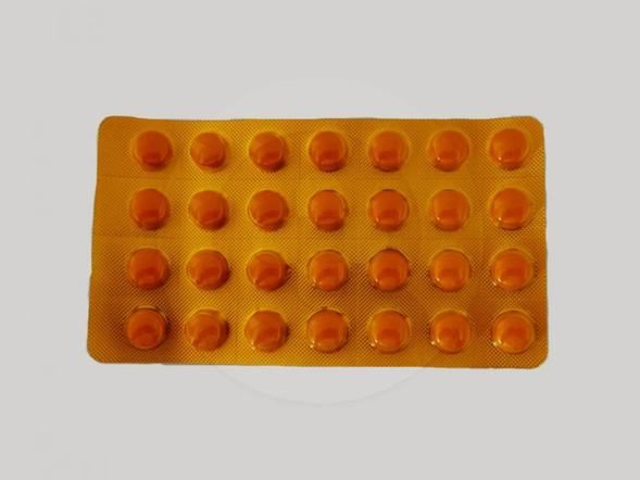 Pro TB 2 tablet adalah obat untuk mengobati tuberkulosis (TB).