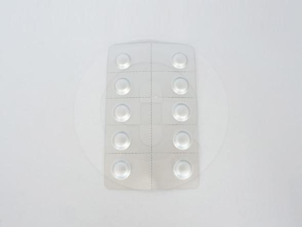 Sifrol ER tablet 0,375 mg diindikasikan dalam pengobatan penyakit parkinson idiopatik lanjut.