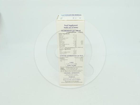 Viusid larutan oral 100 ml berguna untuk memelihara kesehatan tubuh.