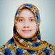 dr. A'ad Rahmawati Nori'in, Sp.S merupakan dokter spesialis saraf di RSU Mardi Lestari di Sragen