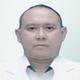 dr. Abdul Haris, Sp.B merupakan dokter spesialis bedah umum di RS Awal Bros Ujung Batu di Rokan Hulu