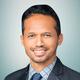dr. Abdul Muhaimin Hussein, Sp.B(K)Onk merupakan dokter spesialis bedah konsultan onkologi di RS Kanker Dharmais di Jakarta Barat