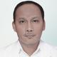 dr. Abner Penalemen Barus, Sp.RM merupakan dokter spesialis rehabilitasi medik di RS Pusat Pertamina di Jakarta Selatan