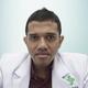 dr. Achmad Faik Falaivi, Sp.P merupakan dokter spesialis paru di RS Tiara Bekasi di Bekasi