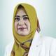 dr. Ackni Hartati, Sp.A, M.Kes merupakan dokter spesialis anak di RS Awal Bros Bekasi Timur di Bekasi