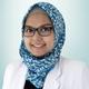 dr. Adeputri Tanesha Idhayu, Sp.PD merupakan dokter spesialis penyakit dalam