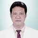 dr. Adi Nolodewo, Sp.THT-KL merupakan dokter spesialis THT di RS Roemani Muhammadiyah di Semarang