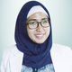dr. Adisti Mega Rinindra, Sp.THT-KL merupakan dokter spesialis THT di Siloam Hospitals Asri di Jakarta Selatan