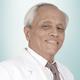 dr. Adrian Bamby Soetrisno, Sp.M merupakan dokter spesialis mata di RS St. Carolus di Jakarta Pusat
