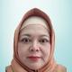 dr. Afiatin, Sp.PD-KGH merupakan dokter spesialis penyakit dalam konsultan ginjal hipertensi di Santosa Hospital Bandung Central di Bandung