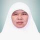 dr. Afifah I.S, Sp.PD merupakan dokter spesialis penyakit dalam di RSUD Budhi Asih di Jakarta Timur