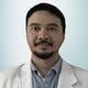 dr. Agung Dinasti Permana, Sp.THT-KL, M.Kes, FICS merupakan dokter spesialis THT di RSUP Dr. Hasan Sadikin di Bandung