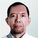 dr. Agus Mufandi, Sp.PK merupakan dokter spesialis patologi klinik di RS Pusat Pertamina di Jakarta Selatan