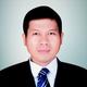 dr. Agustinus, Sp.B merupakan dokter spesialis bedah umum di RS Unimedika di Bekasi