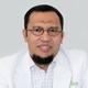 dr. Ahmad Sofyan Lubis, Sp.OG merupakan dokter spesialis kebidanan dan kandungan di RS Azra di Bogor