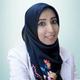 dr. Aida Badeges, Sp.M merupakan dokter spesialis mata di RS Medika BSD di Tangerang Selatan