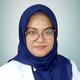 dr. Aida, Sp.P merupakan dokter spesialis paru di RSU Eshmun di Medan