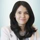 dr. Ajeng Gracia Patricia, Sp.M merupakan dokter spesialis mata di RS Islam Jakarta Sukapura di Jakarta Utara