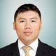 dr. Akhmadi Arief, Sp.OG merupakan dokter spesialis kebidanan dan kandungan di RS Keluarga Sehat di Pati