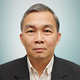 dr. Alban Dien, Sp.B(K)Onk merupakan dokter spesialis bedah konsultan onkologi di Eka Hospital Cibubur di Bogor