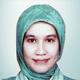 dr. Alesia Novita, Sp.OG merupakan dokter spesialis kebidanan dan kandungan di RSIA Bunda Aliyah Pondok Bambu di Jakarta Timur