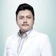 dr. Alfa Alfin Nursidiq, Sp.JP, FIHA merupakan dokter spesialis jantung dan pembuluh darah di RS Hermina Solo di Surakarta