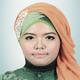 dr. Alfi Fauzana merupakan dokter umum di RS Hermina Padang di Padang