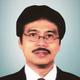 dr. Ali Budi Harsono, Sp.OG(K)Onk merupakan dokter spesialis kebidanan dan kandungan konsultan onkologi di RS Hermina Pasteur di Bandung