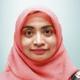 dr. Alia Shahnaz, Sp.OG merupakan dokter spesialis kebidanan dan kandungan di RS Pertamina Balikpapan di Balikpapan