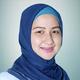 dr. Alicia Agustine, Sp.B merupakan dokter spesialis bedah umum di RSUD Sekayu di Musi Banyuasin