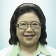 dr. Amanda Tiksnadi, Sp.S(K) merupakan dokter spesialis saraf konsultan di RS Universitas Indonesia (RSUI) di Depok