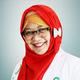 dr. Amie Vidyani, Sp.PD merupakan dokter spesialis penyakit dalam di RS Islam A. Yani Surabaya di Surabaya