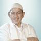dr. Amir Syarifudin Lubis, Sp.B merupakan dokter spesialis bedah umum di RS Islam Jakarta Cempaka Putih di Jakarta Pusat