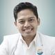 dr. Amir Shidik, Sp.M merupakan dokter spesialis mata di RS Premier Jatinegara di Jakarta Timur