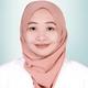 dr. Ana Fawziah, Sp.PD merupakan dokter spesialis penyakit dalam di RS Haji Jakarta di Jakarta Timur