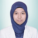 dr. Ananda Marina, Sp.KFR merupakan dokter spesialis kedokteran fisik dan rehabilitasi di RSU Sufina Aziz di Medan