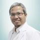dr. Andika Chandra Putra, Sp.P, Ph.D merupakan dokter spesialis paru di RS St. Carolus di Jakarta Pusat