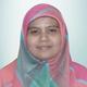 dr. Andini Aswar, Sp.S merupakan dokter spesialis saraf di RS Pertamina Jaya (RSPJ) di Jakarta Pusat