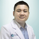 dr. Andreaw Pranolo, Sp.S merupakan dokter spesialis saraf di RS UMMI di Bogor