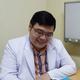 dr. Andrian Hok Halim, Sp.PD merupakan dokter spesialis penyakit dalam di RS Mitra Keluarga Bekasi Barat di Bekasi